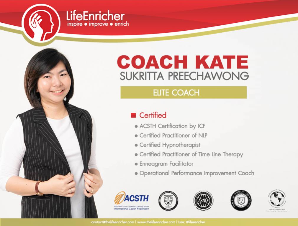 enneagram coach bangkok