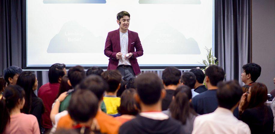 nlp seminar thailand